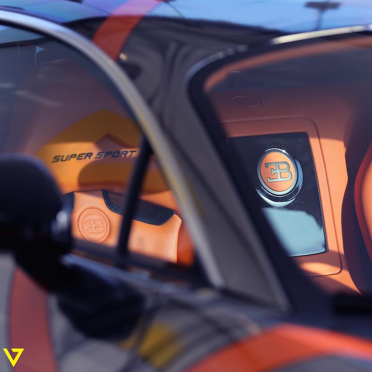 Bugatti Veyron Super Sport for sale8