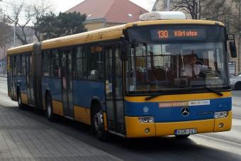 Mozgássérültre támadt a buszsofőr