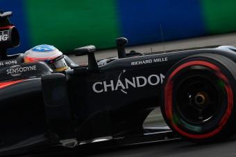 Alonso nem volt még ilyen jó helyen idén
