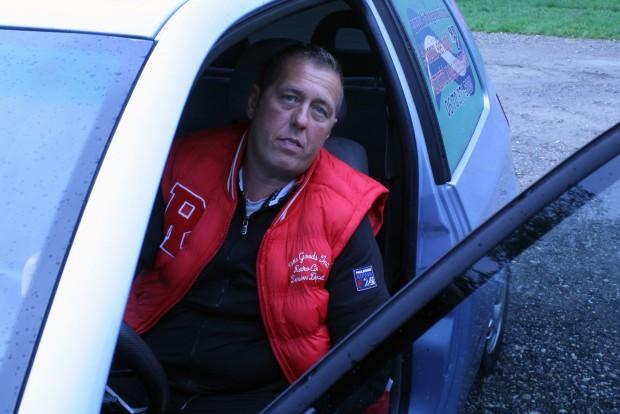 Éliás Imre majdnem 300 000 kilométert tett meg a Lupóva. A kocsi nagyon megbízhatóan működött, de áldozott is rendesen a karbantartására