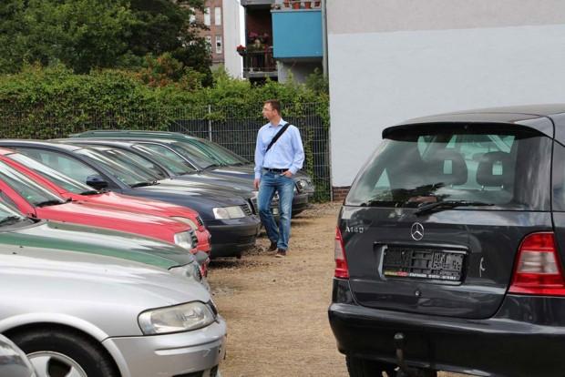 Hatalmas különbség Hannoverig 1000 kilométert utazni egy rossznak bizonyuló autóért, mint aszoszd megyéből visszafordulni