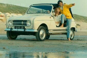Top 10: autók, amiktől elolvadnak a nők