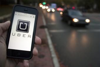 Videó: Emberrablásba torkollott az Uber-taxizás