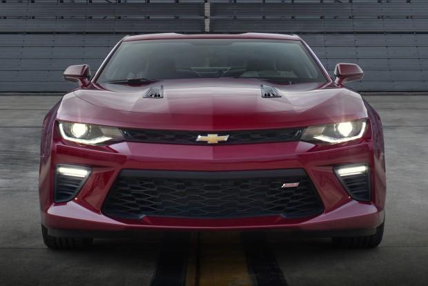 10. Chevrolet 83 (79)