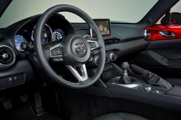 14. Mazda 80 (80)