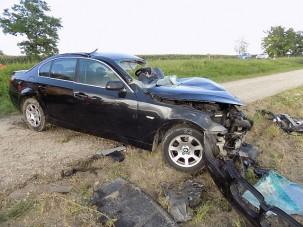Halálos baleset Mosonmagyaróvárnál
