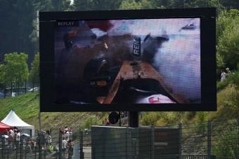 F1: Magnussen ott lehet az Olasz Nagydíjon