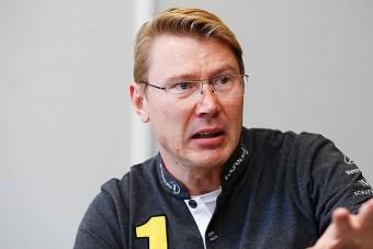 F1: Häkkinen mindent visszaszívott Verstappenről