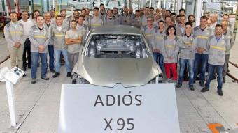 Leáll a Megane RS gyártása