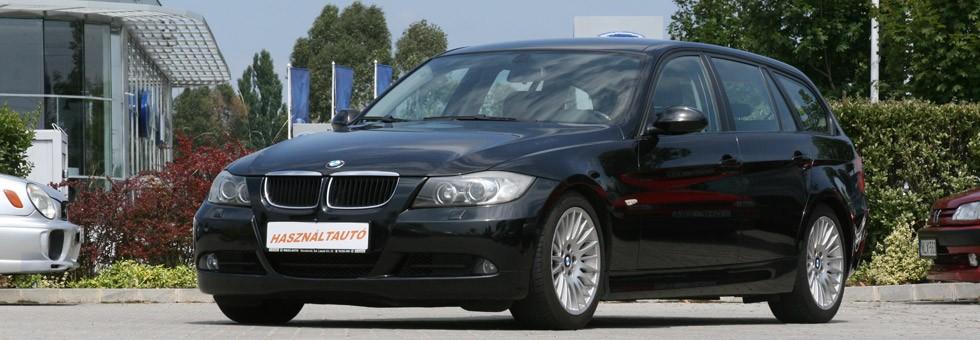 Használt Autó Bmw 3 As E90 E91