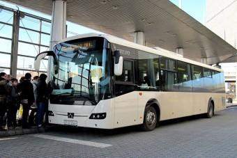 Ötvenkét új magyar busz a Dél-Dunántúlon