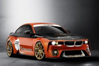 Új ruhába bújtatták a szívdöglesztő BMW-t