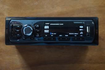 Bluetooth-rádió a kocsiba ötezererért Kínából: ér valamit?