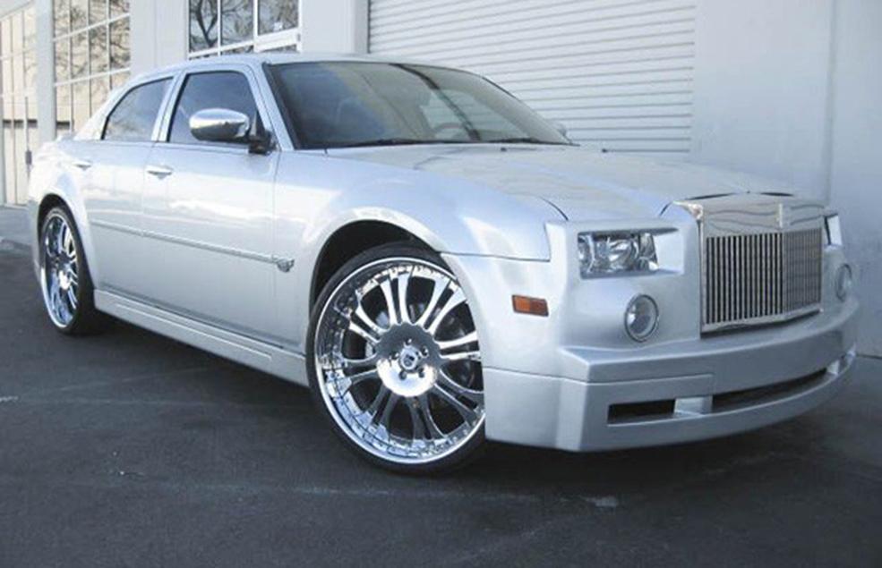 Rolls-Royce-Chrysler-300c-2