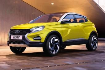 A Lada válasza a Suzuki Vitarára