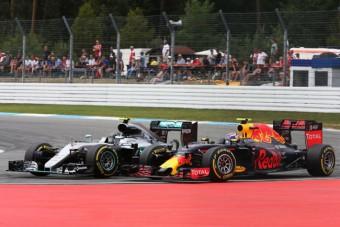 Rosberg jót tesz az F1-nek, minek büntetik?