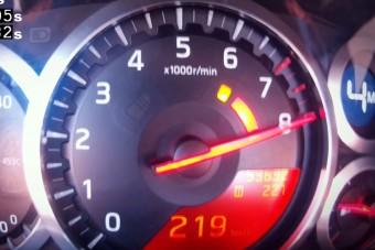 Pokoli gyors Nissan GT-R mutatja meg, mire képes 1450 lóerővel