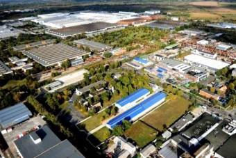 15 milliárdos autós beruházás Győrben