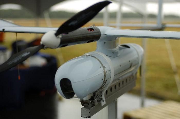Skylark I pilóta nélküli repülőgép
