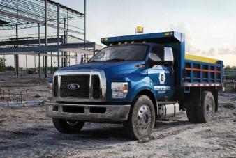 Brutális amcsi teherautók, amiktől hátast dobsz