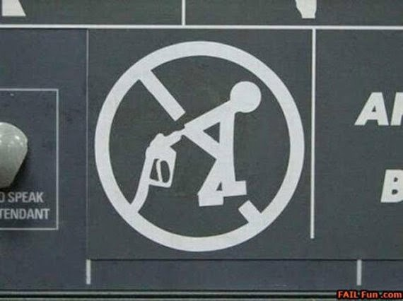 Absurd And Funny Road Signs (7)
