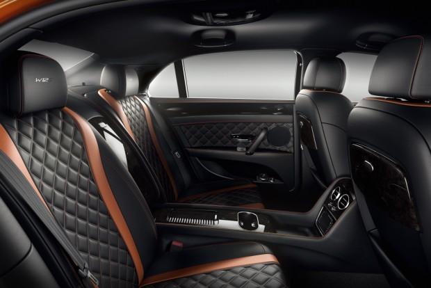 Bentley Flying Spur W12 S(5)