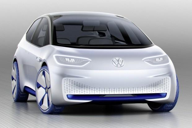 Az autó hajtásáról egy fickós, 125 kW (170 LE) teljesítményű villanymotor gondoskodik; a teljes hatótávolság 400-600 km egyetlen feltöltéssel. Ez nagyméretű akkumulátort feltételez, amit a kifejezetten erre a célra kifejlesztett MEB (moduláris elektromos) padlólemez tesz lehetővé – egyelőre nem írják, de az akkuk minden bizonnyal a padlóban lapulnak meg.
