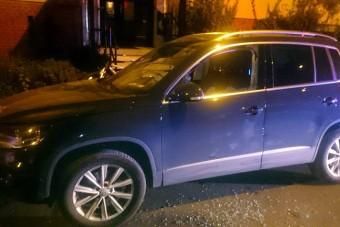 Lopott biciklivel ment autót feltörni Szegeden