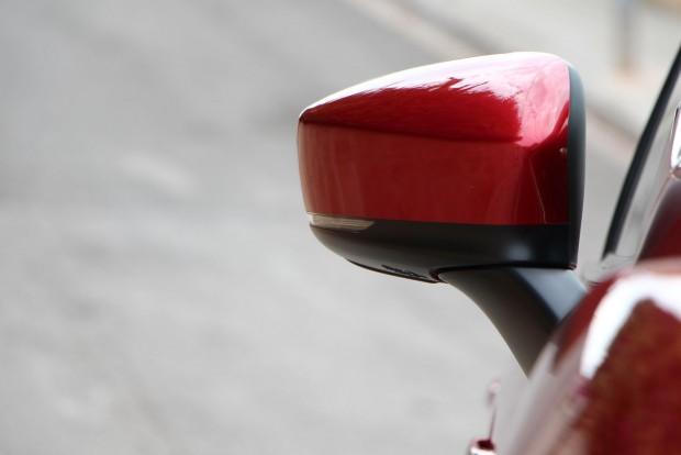 Csak erről ismerhető fel az legújabb Mazda 6 kívülről