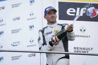 Kubica rajthoz állhat az elektromos F1-ben