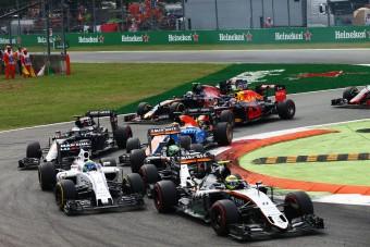 F1: De ki lett a verseny embere Monzában?