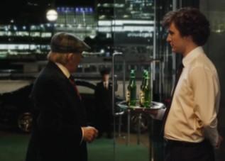Sir Jackie Stewart sem iszik, ha vezet