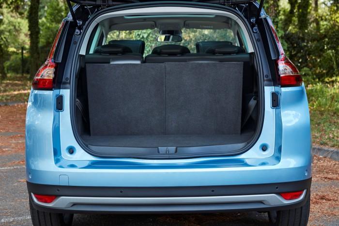 XL-ben is elérhető a Renault Scenic 3