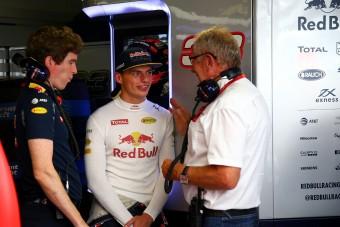Verstappen: Én vagyok az új Vettel