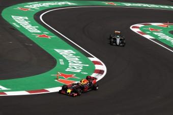 F1: Eltiltást Verstappennek, túl olcsón megúszta