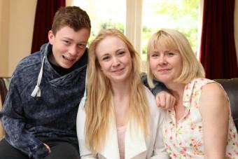 Húga temetése napján halt meg az édesanya