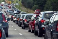 Fantasztikus videó mutatja meg a hazai autóállomány életkorát 1
