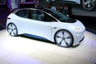 ID.3 – Az autó, ami meghatározza a Volkswagen füstmentes jövőjét 1