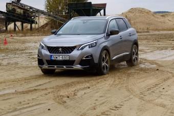 A nép SUV-ra vágyott, a Peugeot SUV-t gyártott