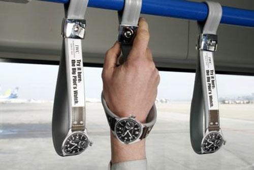 Pilot-Watch-Advertisement