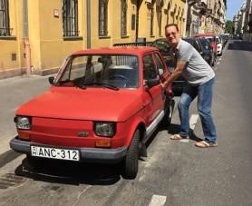 Tom Hanks imádja a budapesti Kispolskit