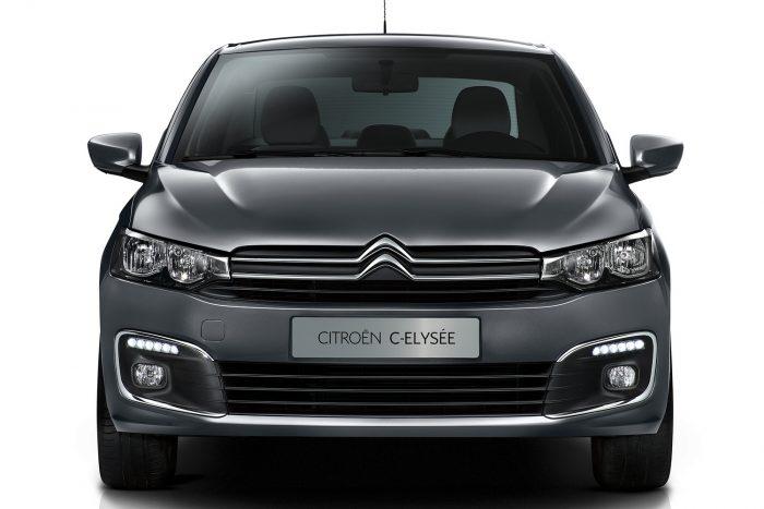Lemondással jár az olcsó autó- Citroën C-Elysée 1