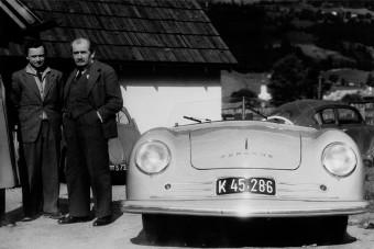 Múzeumot kap Ferdinand Porsche szülőfaluja