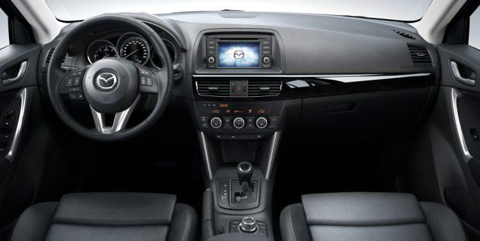 Lecseréli európai bestsellerét a Mazda 3