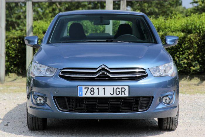 Lemondással jár az olcsó autó- Citroën C-Elysée 2