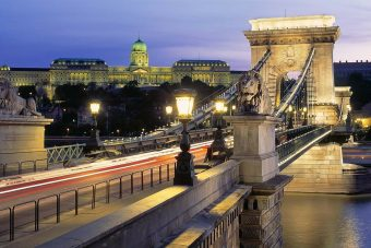 Ez lesz Budapesten a Lánchíd lezárása után