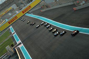 F1: Durva gyorsulás jön jövőre, íme a számok
