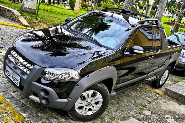 2012-es kiadású Strada
