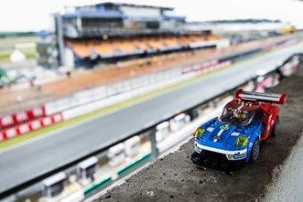 Megépítheted otthon Le Mans sztárját