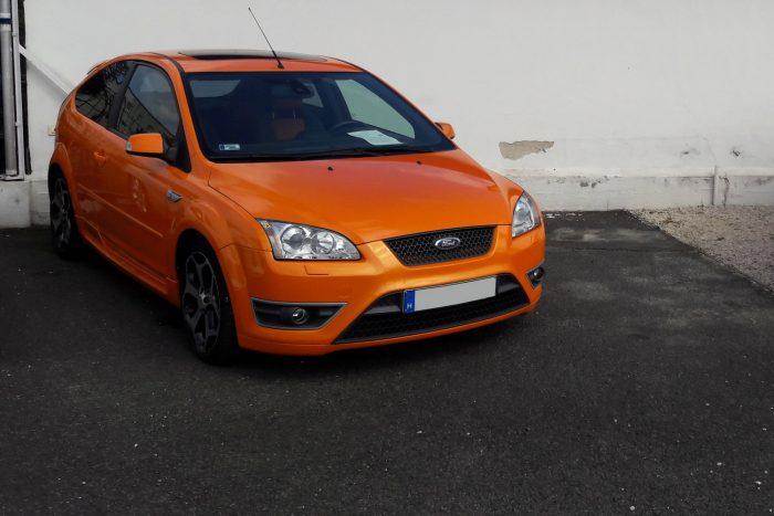 Focus St Vs Gti >> Ford Focus ST használt autó | Vezess